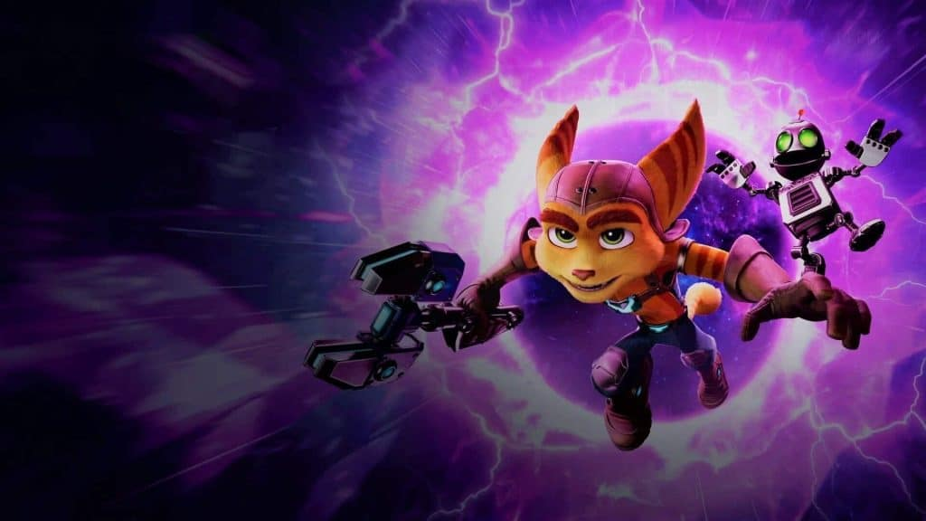 Ratchet and Clank: Rift Apart 2