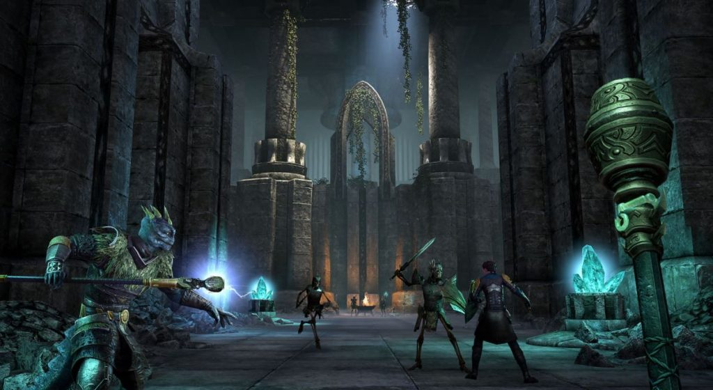 The Elder Scrolls Online: Blackwood 4