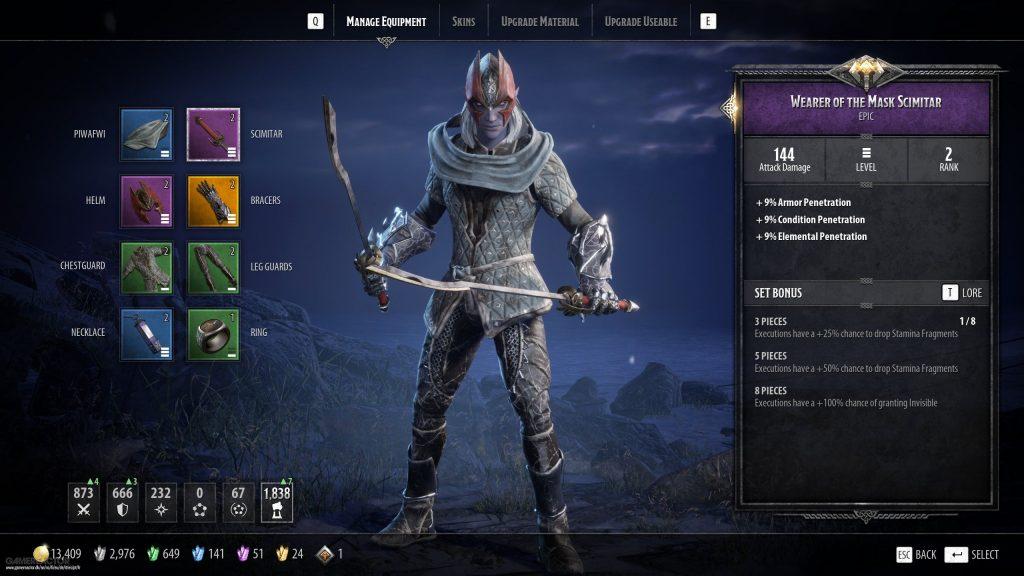 Dungeons and Dragons - Dark Alliance 6