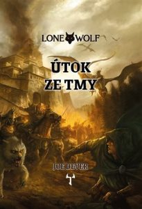 Lone Wolf 1