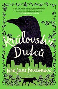 Kira Jane Buxton: Království Dutců obálka