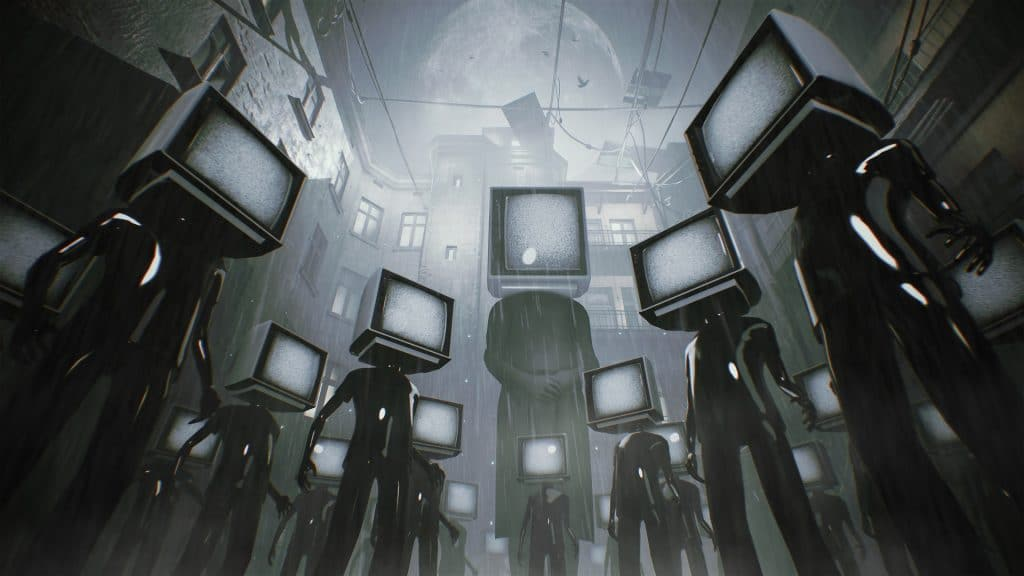 Observer: System Redux 2
