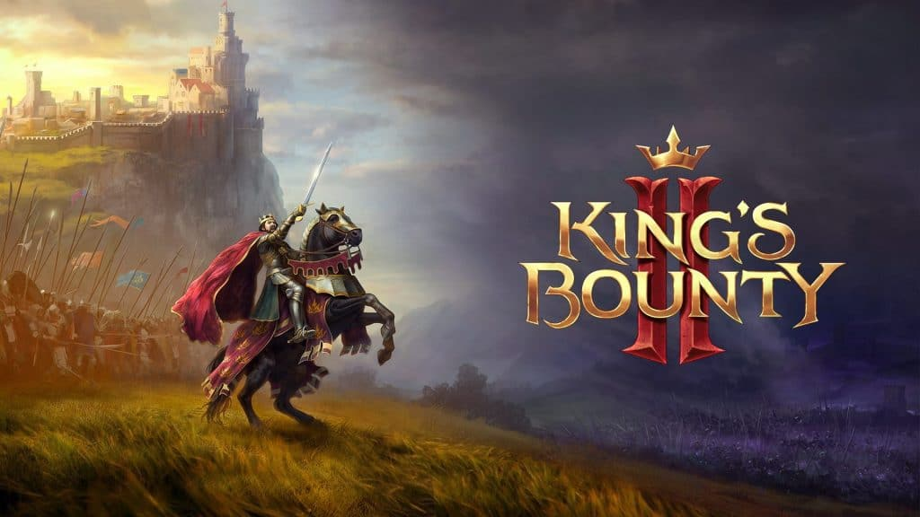 King's Bounty 2 1