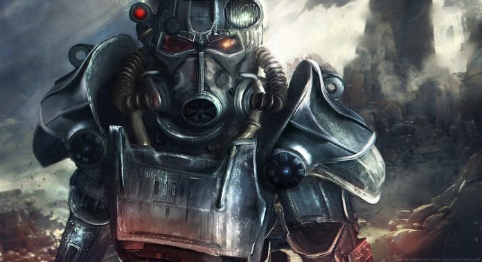 Fallout: Nová Kalifornie cover