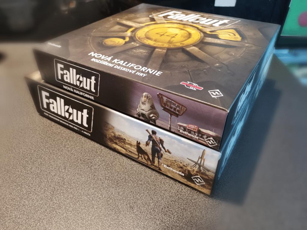 Fallout: Nová Kalifornie 1