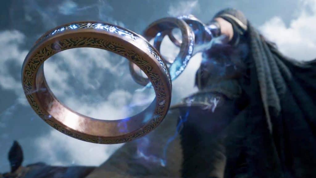 Shang-Chi – Legenda o deseti prstenech 1