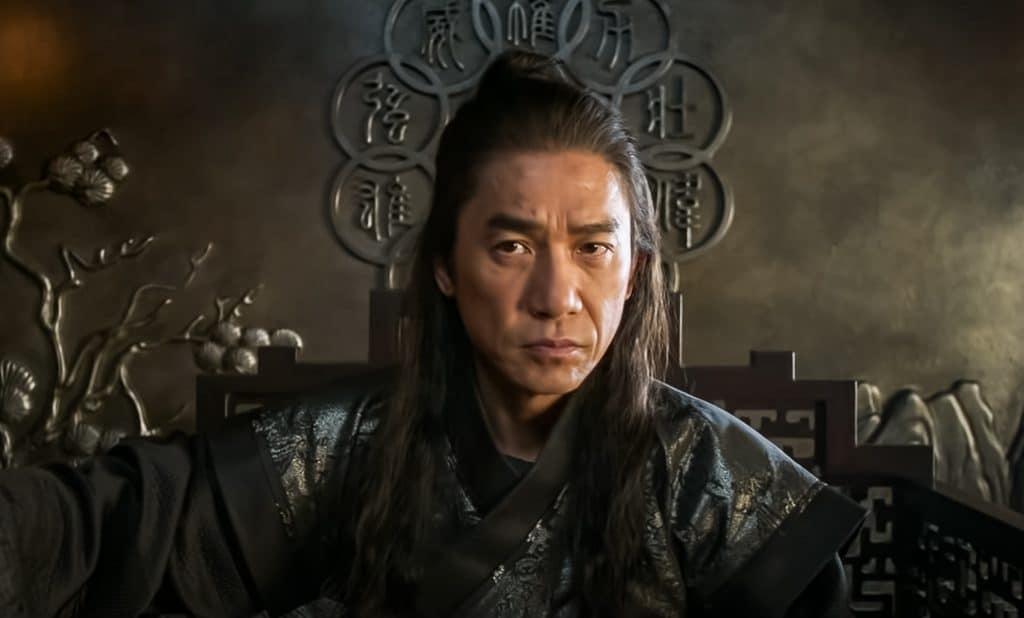 Shang-Chi – Legenda o deseti prstenech 3