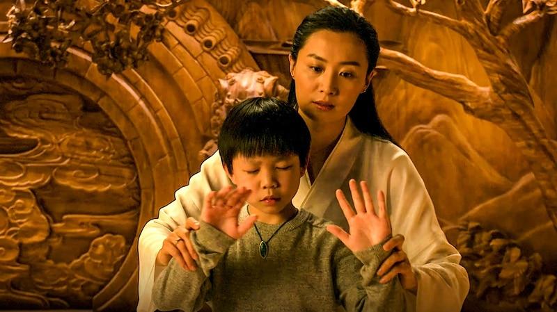 Shang-Chi – Legenda o deseti prstenech 2
