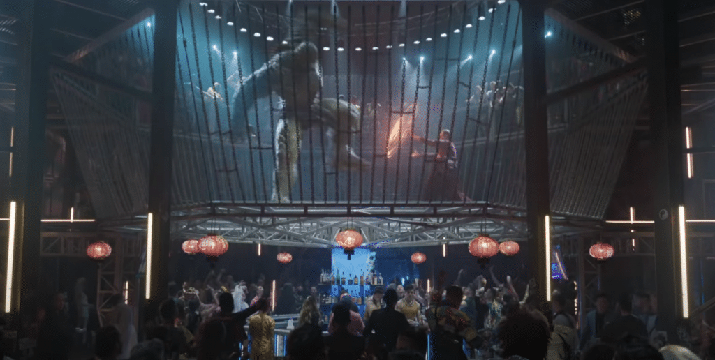 Shang-Chi – Legenda o deseti prstenech 6