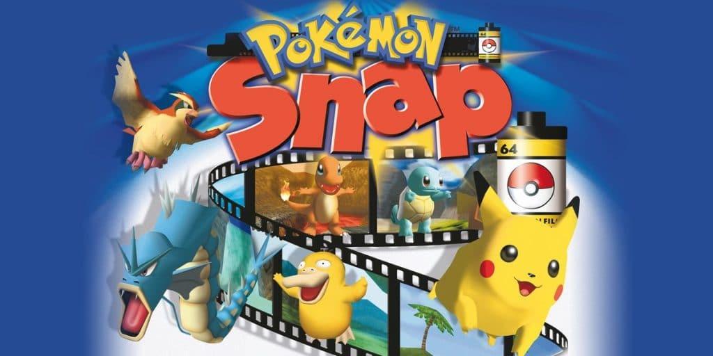 Pokémon Snap 2
