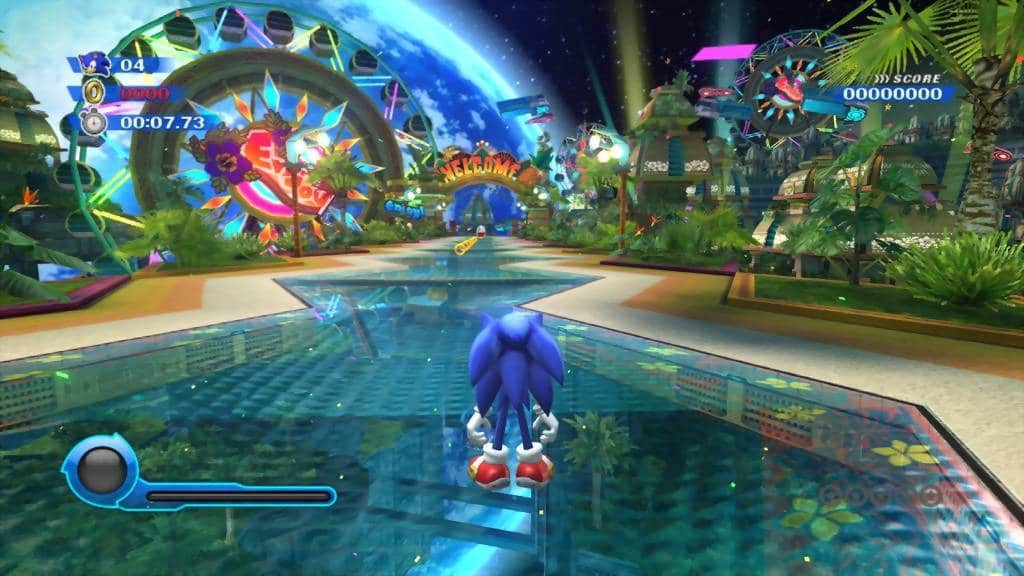 Sonic Colors Ultimate 3