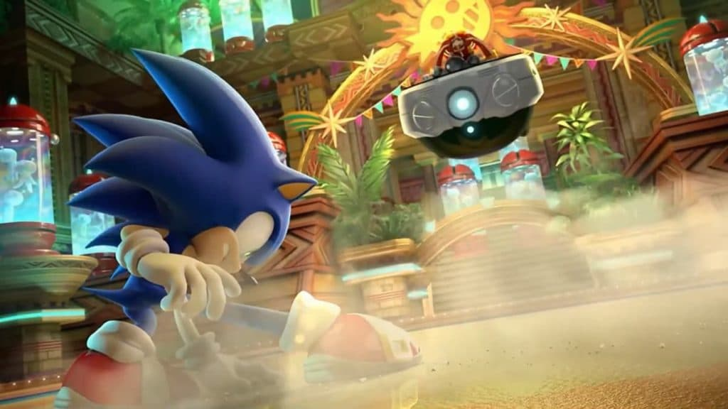 Sonic Colors Ultimate 5