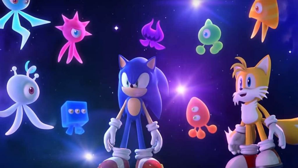 Sonic Colors Ultimate 6